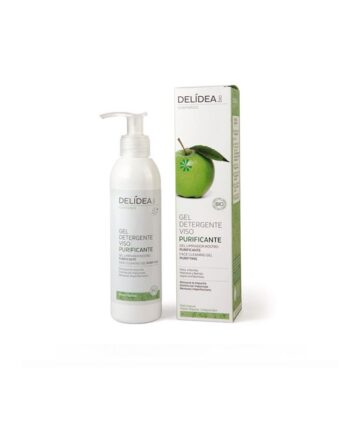 GEL LIMP.FACIAL P.I. BIO -DL-