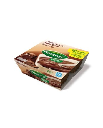 SOYA CREM CHOCOLATE PACK.4