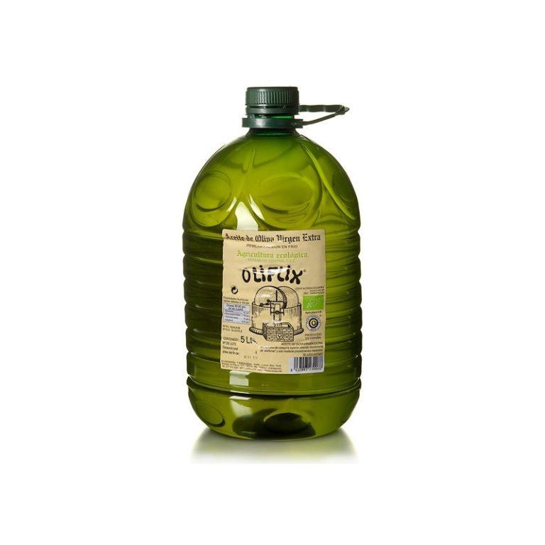 ACEITE OLIVA 750 ml